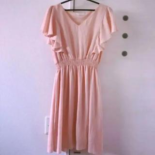 デイジーストア(dazzy store)のパーティ ドレス(ミディアムドレス)
