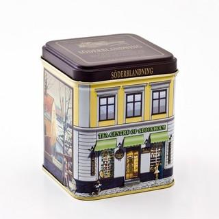 北欧紅茶 セーデルブレンドティー Newクラシック缶 2缶セット(茶)