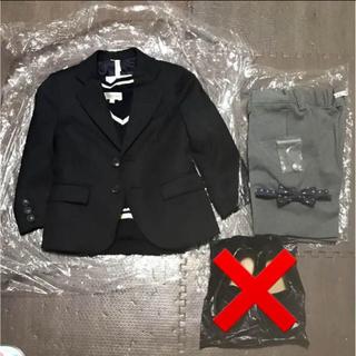 ザラ(ZARA)のキッズ フォーマル スーツ(ドレス/フォーマル)