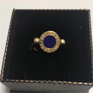 ブルガリ(BVLGARI)のブルガリブルガリリング     専用(リング(指輪))
