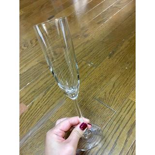 トウヨウササキガラス(東洋佐々木ガラス)の【週末セール】東洋佐々木ガラス ディアマン シャンパングラス(*´˘`*)(グラス/カップ)