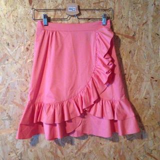 リッチミーニューヨーク(Riccimie New York)の春に着たらかわいいスカート(ひざ丈スカート)