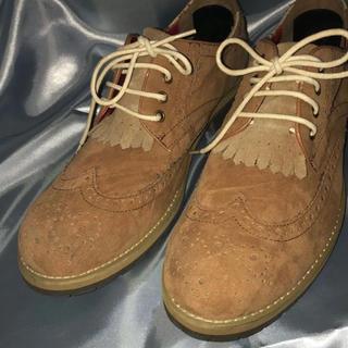 ボナジョルナータ(BUONA GIORNATA)のボナ ジョルナータ 革靴 26センチ(その他)