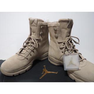 ナイキ(NIKE)のJordan Future Boots - Men's NIKE(ブーツ)