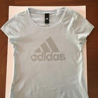アディダス(adidas)の子供 addidas  T-shirt (Tシャツ)