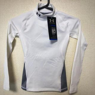 アンダーアーマー(UNDER ARMOUR)の【新品】アンダーアーマー アンダーシャツ 130(Tシャツ/カットソー)