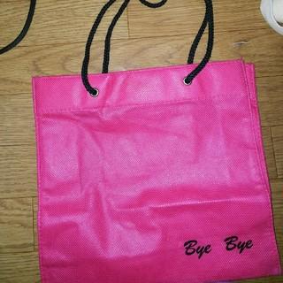 バイバイ(ByeBye)のByeByeショ袋、美品★(ショップ袋)