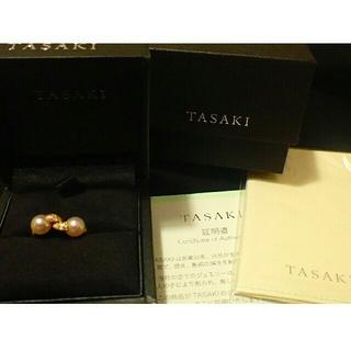 タサキ(TASAKI)の専用【保証書付き】TASAKI danger デインジャー♥パール♥リング(リング(指輪))