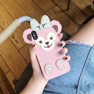 【iPhone7.iPhone8ケース】シェリーメイケース(iPhoneケース)