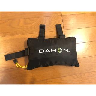 ダホン(DAHON)のDAHON 輪行バッグ スリップカバー ショルダー(バッグ)