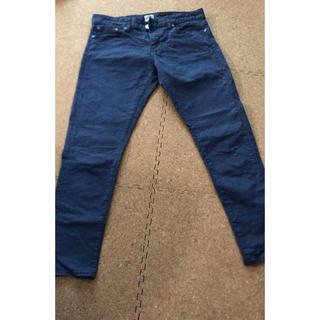 ロデオクラウンズ(RODEO CROWNS)のロデオ  紺色パンツ(その他)