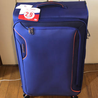 アメリカンツーリスター(American Touristor)のアメリカンツーリスター アップライト3.0S スピナー82  エキスパンダブル(トラベルバッグ/スーツケース)