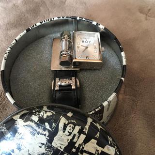 ボーイロンドン(Boy London)のボーイロンドン腕時計(腕時計)
