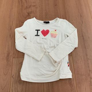 ポールスミス(Paul Smith)のちっちさん専用ページ☆ 女の子長袖Tシャツ(Tシャツ/カットソー)