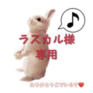 エーザイ(Eisai)の《送料無料》ラスカル様専用ユベラ贅沢ポリフェノール♡(ビタミン)