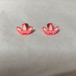 アディダス(adidas)のadidas originals ピアス(ピアス)