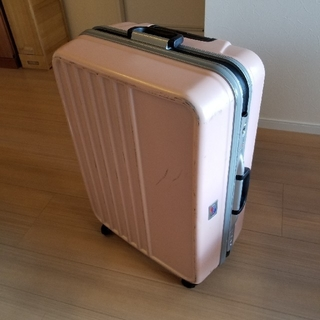 アメリカンツーリスター(American Touristor)のAMERICAN TOURISTER スーツケース(スーツケース/キャリーバッグ)
