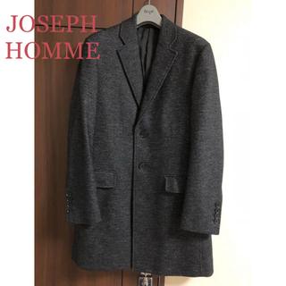 ジョゼフ(JOSEPH)のJOSEPH HOMME ジョゼフオムチェスターコート(チェスターコート)