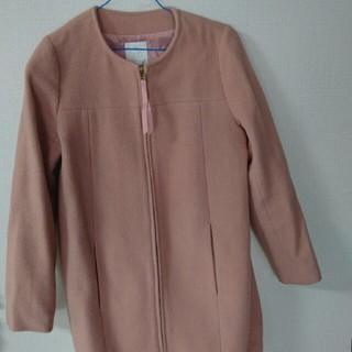 クチュールブローチ(Couture Brooch)のアクアガールコート(ピーコート)