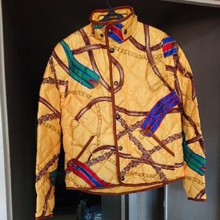 ラルフローレン(Ralph Lauren)のラルフローレン キルティングコート(ダウンジャケット)