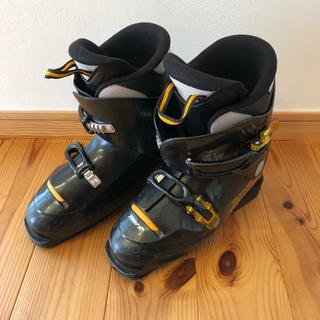 松風様専用★Hart ジュニアスキーブーツ 24cm(ブーツ)
