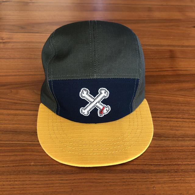 IN4MATION(インフォメーション)のインフォメーション キッズキャップ キッズ/ベビー/マタニティのこども用ファッション小物(帽子)の商品写真