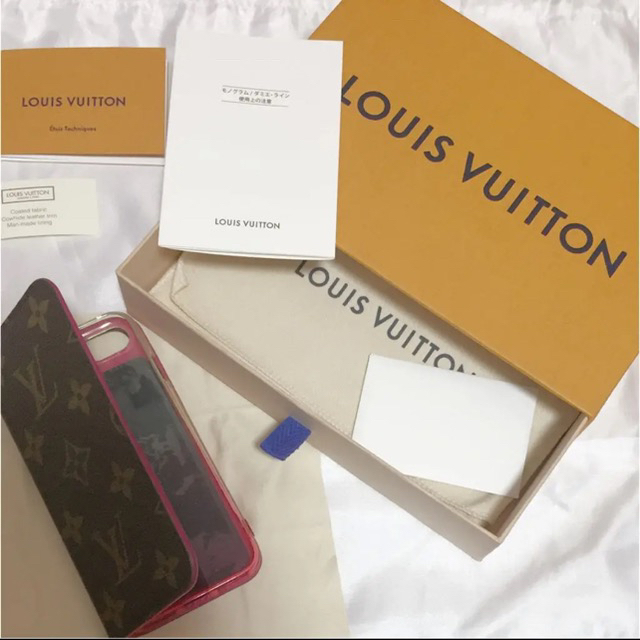 iphone7 ケース ジョーダン | LOUIS VUITTON - ルイヴィトン iphoneケースの通販 by ®️|ルイヴィトンならラクマ