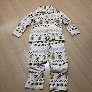 シマムラ(しまむら)のレディースパジャマ Mサイズ チップ&デール(パジャマ)
