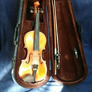 【magunori様専用☆】STENTOR バイオリン 1/10 ステンター(ヴァイオリン)