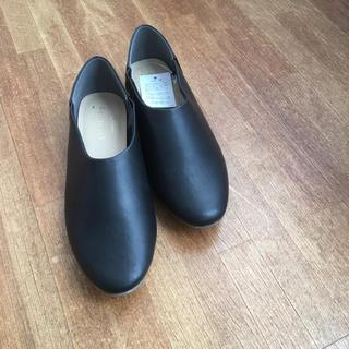 サマンサモスモス(SM2)のまゆみ様専用   タグ付き   黒 靴   (その他)