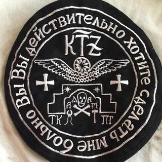 ココントーザイ(Kokon to zai (KTZ))のKTZ ベレー帽(ハンチング/ベレー帽)