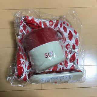 スライ(SLY)のSLY ノベルティ お弁当箱(弁当用品)