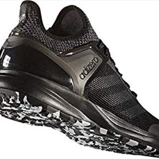 アディダス(adidas)のテニスシューズAdizero Ubersonic(シューズ)