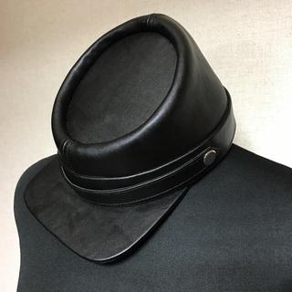 ココントーザイ(Kokon to zai (KTZ))の★専用★KTZジョッキ帽(ハンチング/ベレー帽)
