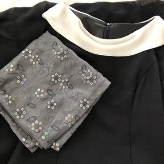 セラビ(C'EST LA VIE)のCESTLAVIE ドレス(その他ドレス)