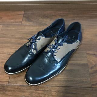 ランバンオンブルー(LANVIN en Bleu)のhyhy様専用商品です。(ローファー/革靴)