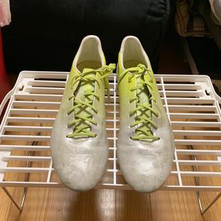 アディダス(adidas)のadizeroF50ハンティングパック(サッカー)