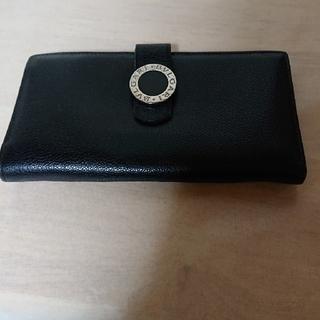 ブルガリ(BVLGARI)の確実正規品ブルガリ長財布(長財布)