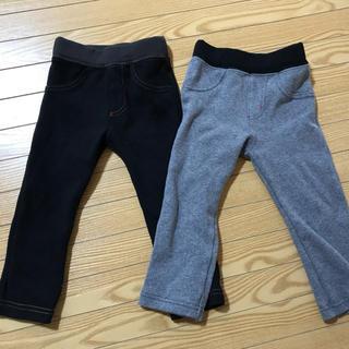 シマムラ(しまむら)の子供 ズボン 80(パンツ)