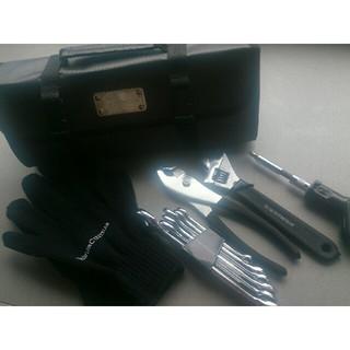 クライスラー(Chrysler)のダイムラークライスラー純正工具セット(メンテナンス用品)
