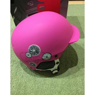 アトミック(ATOMIC)のヘルメット(ウエア/装備)