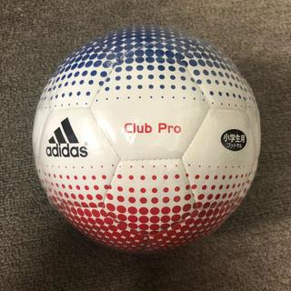 アディダス(adidas)のフットサルボール 小学生用 adidas club pro(ボール)