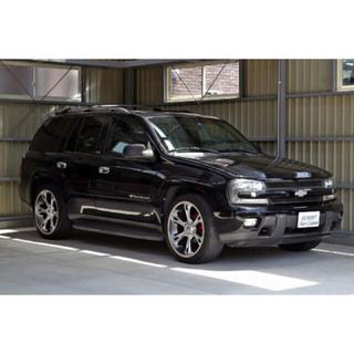 シボレー(Chevrolet)のトレイルブレーザー (車体)