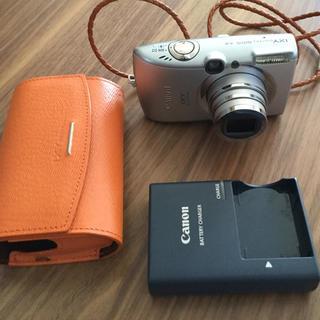 キヤノン(Canon)のキャノンIXY820IS セット(コンパクトデジタルカメラ)