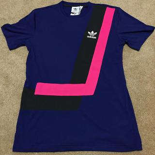 アディダス(adidas)のアディダス 【adidas】Tシャツ 【新品】(Tシャツ/カットソー(半袖/袖なし))