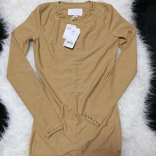 マルタンマルジェラ(Maison Martin Margiela)のマルタンマルジェラ 新品 カットソー ボディースーツ(Tシャツ(長袖/七分))