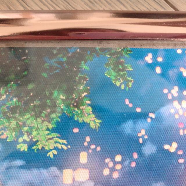 Disney(ディズニー)の※asu22様専用※【新品未使用】アートポスター アラジン 額付き 送料込み エンタメ/ホビーのアニメグッズ(ポスター)の商品写真