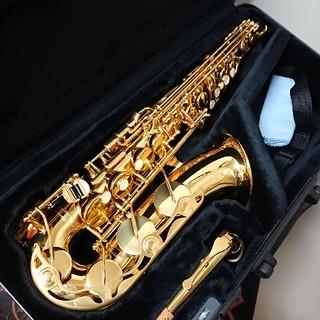 [最終値引き]YAMAHA YAS-275 Alto sax(サックス)