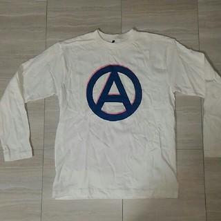 シックスシックスシックス(666)のアナーキーTシャツ 666(Tシャツ/カットソー(七分/長袖))