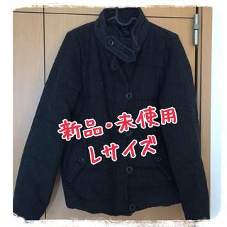 ジーユー(GU)の✨新品・未使用✨GU ジャンパー レディースLサイズ (その他)